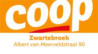 COOP Zwartebroek
